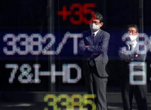 Markets this week: Inflation, jobs, PMI to drive