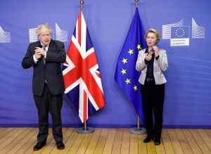 Brexit shows Asia that politics and trade don't mix and we're better together