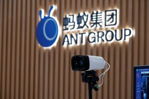 China tightens online lending rules in new blow to Ant Group