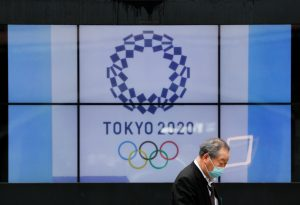 Domestic support for Olympic Games rises, poll indicates