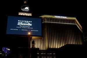 China Regulators Set Sights on Macau Casinos, Triggering $18bn Plunge