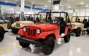 Mahindra job cuts slam the brakes on carmaker's US ambitions