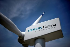 Siemens spin-offs turn their attention to hydrogen-producing turbines