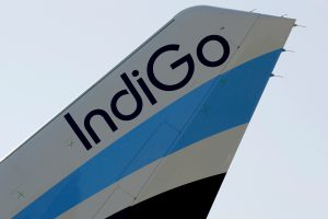 IndiGo flying high as it tightens grip in India and targets growth abroad