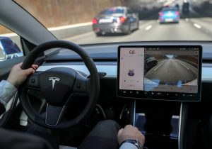 China Develops Machines That Can Track Data Sent Abroad By Cars