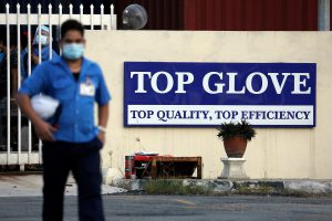 Top Glove advised to grab momentum of Covid sales boom for $1.9bn listing