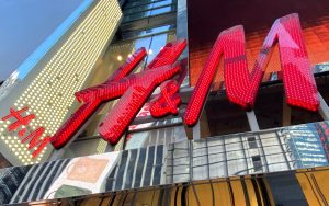 H&M faces China boycott over Xinjiang cotton worries