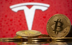 Cash, credit or crypto? Tesla can now be bought for bitcoin, Musk says