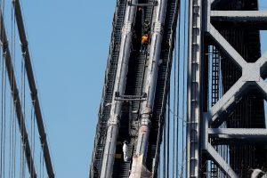 Biden's bridge-building plan can happen without bridge building