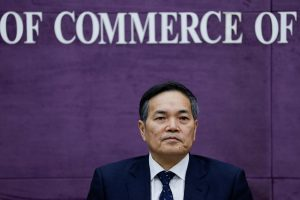 China eager to encourage – and control – foreign investment