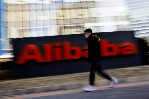 Alibaba reaps the benefits as lockdown shoppers keep spending