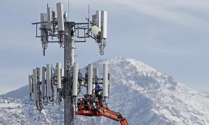 China's massive telecom and gigabit Internet plans going well