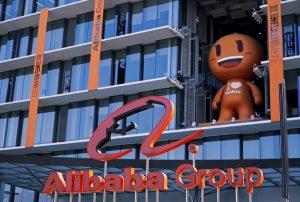 Alibaba, Tech Stocks Slump as Tencent Warns of Wider China Crackdown