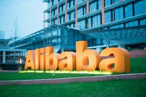 Alibaba Earnings Down as China Tech Giants Face Turmoil