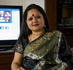 Call for social media oversight in India as Facebook exec quits