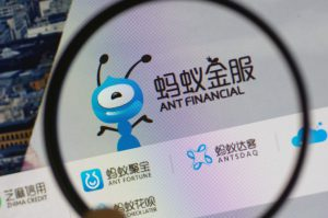 Ant IPO could get back on track if it follows the law: PBoC chief