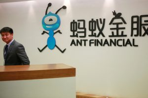 Ant gets nod to restart overhauled consumer finance business