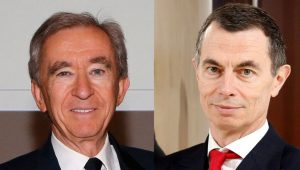 Arnault and Mustier take SPAC  fintech boom global