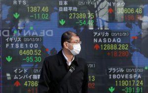 China equities: Optimism amid volatility