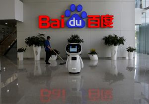 Ailing Baidu pins its hopes on EVs but the plan may already be stalling