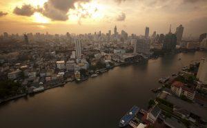 Third Covid wave rocks Thai economy