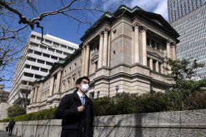 BOJ Cuts Growth Forecast, Outlines Climate Lending Scheme