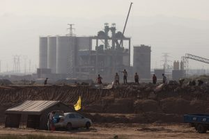 China plans big expansion of rare earth business