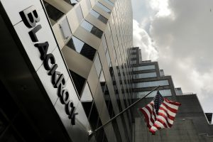 BlackRock's China Unit Raises $1 Billion In Maiden Mutual Fund
