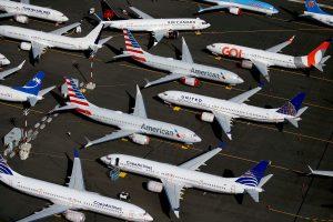 China regulator delays recertification of Boeing's 737 MAX