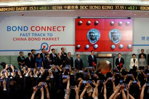 China Sets Plan to Overhaul Corporate Bond Market – Caixin