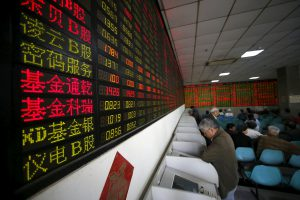 Sinking Evergrande Hauls Down Hang Seng As Traders Fear The Worst