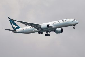 Cathay confirms Airbus team-up on long-haul single pilot project