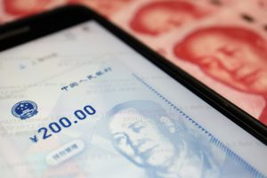 The digital yuan/RMB is securing a seat at the table