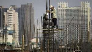 Investor optimism high as economy navigates uneven recovery