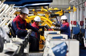 What will it be like when China's bounceback passes its peak?
