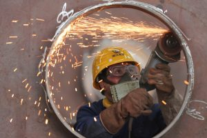 Chinese recovery data boosts credits