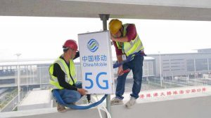 'Explosive 5G growth' tipped as China targets Industrial Internet