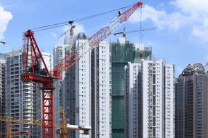 China Property Default Woes Deepen on Evergrande Uncertainty