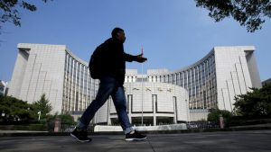 China to leapfrog as the largest economy and India the 3rd-largest