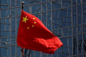 China strikes back at 'unjustified' foreign laws