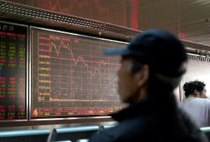 Asia Markets Boosted By Earnings Data But Fed Pullback Looms