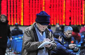 China Casino, Tech Stocks Tumble as Crackdowns Bite Deeper