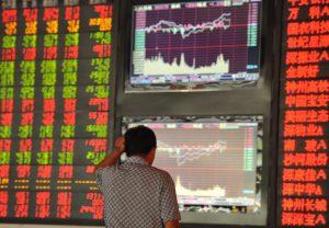 Evergrande Bond Payment Report Lifts Asia Markets' Spirits
