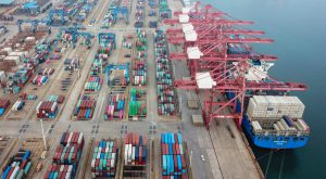 China Slowdown to Hit Brazil, Chile, Saudi and APAC: Natixis