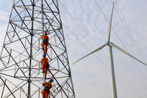 China adds record wind power capacity as subsidies phased out