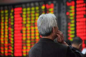 Asia Markets Slip As Covid, Evergrande, Price Fears Weigh