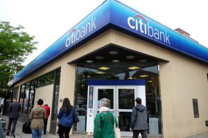 Citibank reportedly seeking investment banking licences in China
