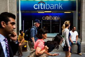 Hong Kong to be wealth hub as suitors circle Citibank over selloff