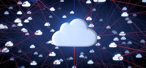 Asian financial institutions are on Cloud nine post-pandemic