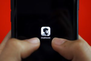 Security concerns over Clubhouse chat app